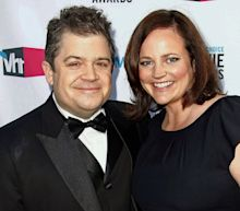 'You did it, Michelle': Patton Oswalt credits late wife after breakthrough in Golden State Killer case