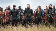 Se acerca el final ¡mira el explosivo tráiler de Vengadores: Infinity War!