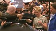 Johansson And McConaughey Win At The Rome Film Festival