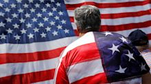 Here Are Some Ways People Disrespect The Flag Daily Based On Flag Code