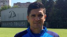 """Xisco, ante su debut como técnico del Dinamo Tiflis;: """"Hay que ir a por todas"""""""