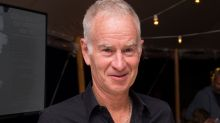 John McEnroe Says Recent Sports Protests Make Him 'Proud' to Be an Ex-Athlete