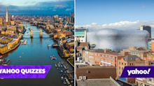Can you name the UK's 25 biggest cities in 5 minutes?