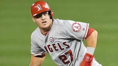 Imperfect Angels in thick of AL wild card race
