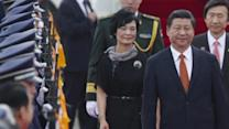 Chinese leader's Korea trip a lesson in new realities
