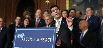 Who's the big winner in Trump's tax cuts?