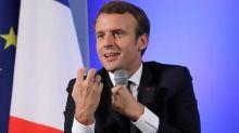 Macron va plaider à Bruxelles pour une Europe un peu moins libre-échangiste