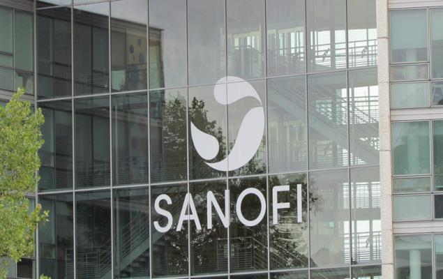 Sanofi's Dupixent Meets All Goals in Asthma Study for Children