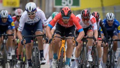 Radsport: WorldTour-Rennen in Kanada erneut abgesagt