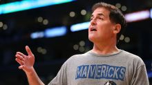 Billionaire Mark Cuban explains how stock-market bears feel about bulls: 'I don't think they are really factoring in what they are going to see on the other side' of coronavirus
