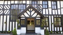 The Manor Elstree, a complete retreat - review