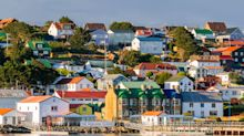 The Falkland Islands' very British capital – an expert guide to Port Stanley