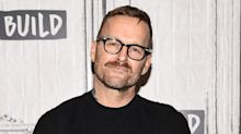 Bob Harper 1 year after near-fatal heart attack: 'Who cares about having a six-pack?