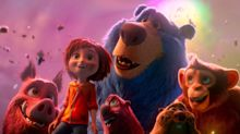 Wonder Park - Teaser Trailer