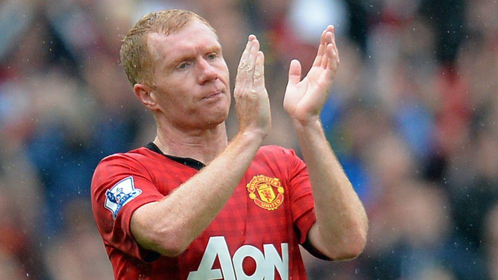 """Manchester United, Scholes : """"Rooney ne doit pas partir"""""""