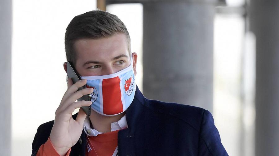 """Türkgücü wütet über Urteil: """"Entscheidung hingerotzt!"""""""