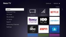 Roku Stock Dives Below Key Support Level After Getting Sell Rating