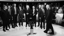 Macron, Le Pen, Wauquiez... Et si le 1er tour de la présidentielle se jouait ce dimanche?