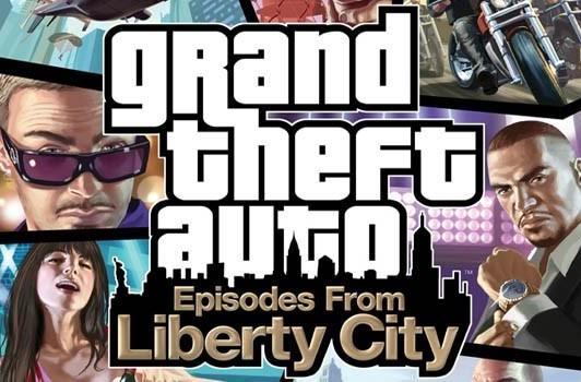 Episodes from Liberty City $10 off at Amazon