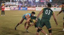 Pakistan win circle style Kabaddi World Cup by beating 'unauthorized Indian team' in final