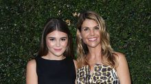 Lori Loughlin's Look-Alike Teen Daughter Is a Beauty Star on YouTube