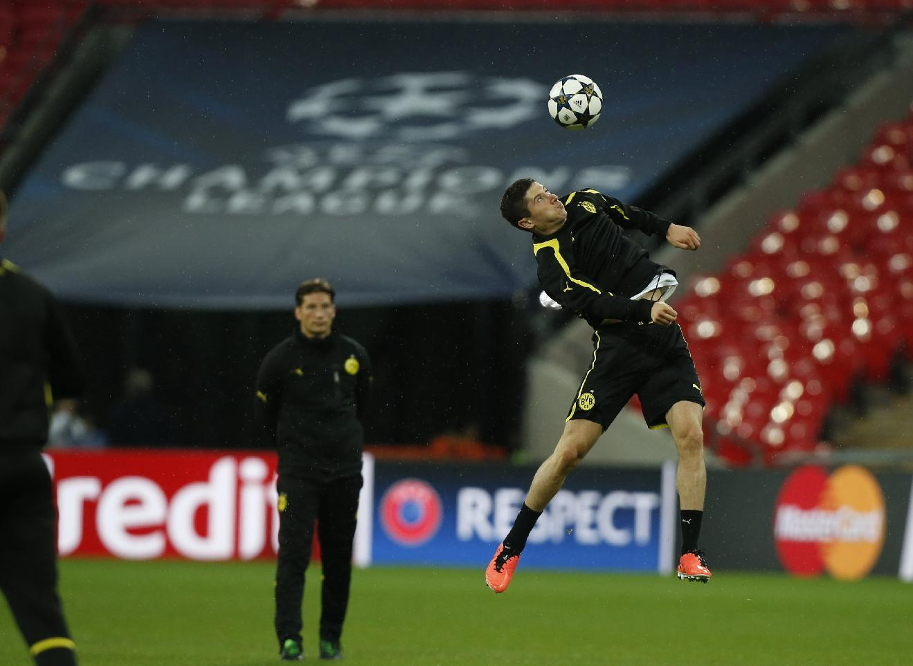 10 things to know for the Champions League final