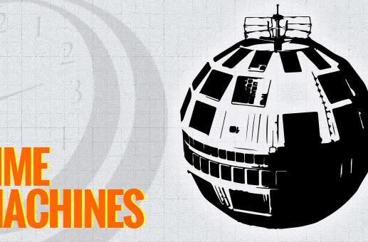 Time Machines: Orbital enabler
