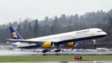 Icelandair sacks all its cabin crew and says spare pilots must look after passengers