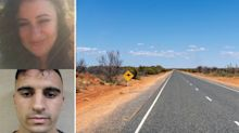 Frantic search for tourists missing in Aussie outback for four days