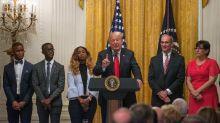The Trump tax cuts are putting America in a hole
