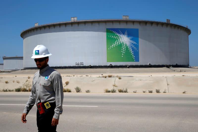 Aramco to buy Shell's stake in Saudi refining JV for $631 million