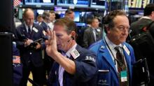 Wall Street stocks surge as banks, tech sectors spark rebound