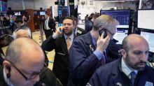 Dow Jones e S&P 500 avançam após 3 quedas seguidas
