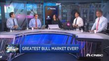 The greatest bull market of all time is finally earning r...