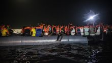 Drowned child's aunt urges help to avoid more migrant deaths