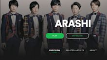 J-pop boy band Arashi takes YouTube and online music stores by storm in rare move for Johnny & Associates artistes