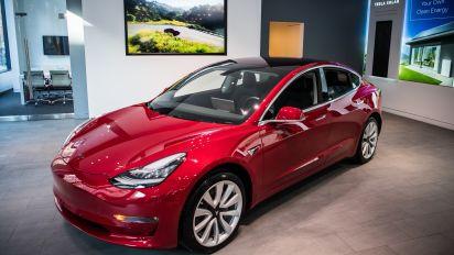 Boeing, Facebook, Tesla earnings — The day ahead