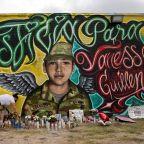 'We All Feel Her Loss:' Fort Hood Commander Confirms Vanessa Guillen's Death