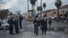 'Safe Haven' Israel Became Hot Money Bait for Central Bank Chief