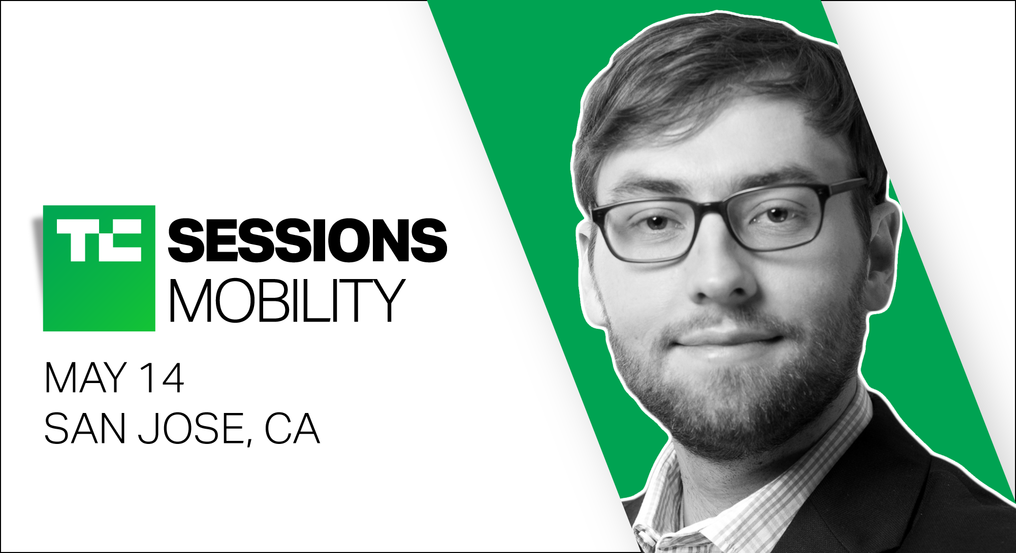 Maniv Mobility General Partner Olaf Sakkers is coming to TC Sessions: Mobility