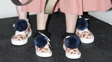 The Collabs: Josefinas and Kids Brand Wolf & Rita Team Up for Mommy & Me Sneaker