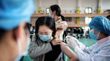 China's first Covid case could have been in October 2019, says UK study