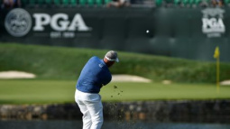 Ryder Cup captain Clarke calms Stenson injury concerns