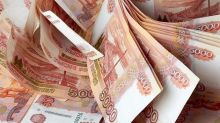 Ruble Suffers Biggest Drop in More Than a Year