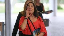 Posse de Regina Duarte na Cultura está prevista para 4 de março