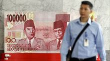 Indonesia set for mega bank shake-up in bid to create national champion