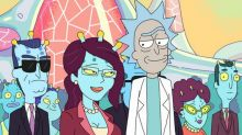 Rick and Morty season 4 UK release date: what time does it air on E4?