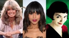 The Most Memorable Bangs Ever