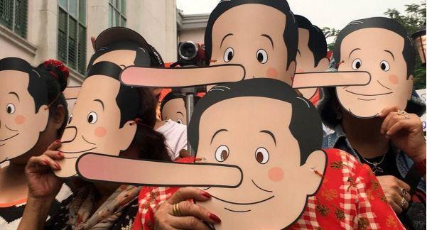 泰國穩定5年 為何又爆發抗爭