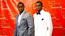 Sean 'Diddy' Combs Wax Figure Pushed Over, Decapitated and Stomped on at Madame Tussauds